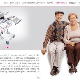 Velkommen til HMN's nye hjemmeside