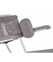 Sidestøtte til M2 Mini, højde, dybde og breddejusterbare